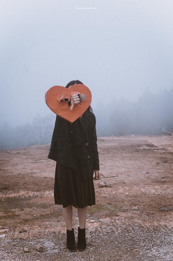 Kẻ hay mơ: Bộ ảnh được chia sẻ nhiều trong ngày Valentine 2018 - ảnh 15