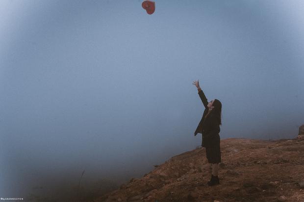 Kẻ hay mơ: Bộ ảnh được chia sẻ nhiều trong ngày Valentine 2018 - ảnh 16