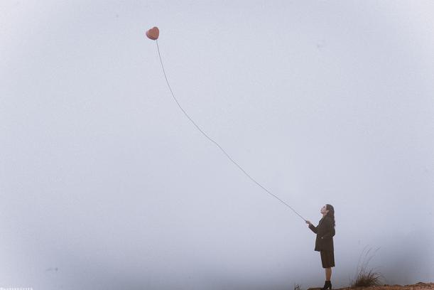 Kẻ hay mơ: Bộ ảnh được chia sẻ nhiều trong ngày Valentine 2018 - ảnh 20
