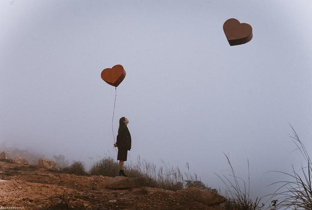 Kẻ hay mơ: Bộ ảnh được chia sẻ nhiều trong ngày Valentine 2018 - ảnh 21