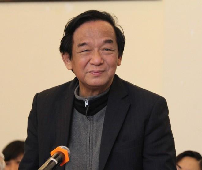 Ông Dương Trung Quốc, GS Nguyễn Lân Dũng, PGS Bùi Hiền đón Tết như thế nào? - Ảnh 2.