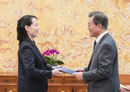Phó TBT Hoàn Cầu: Em gái ông Kim Jong Un là nhân vật không thể xem nhẹ ở Đông Bắc Á - Ảnh 1.