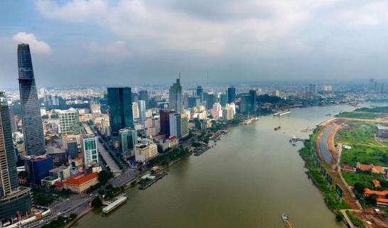 Bí thư Nguyễn Thiện Nhân: Mỗi ngày TP HCM đóng góp ngân sách 1.000 tỷ, rất có ý nghĩa - Ảnh 1.