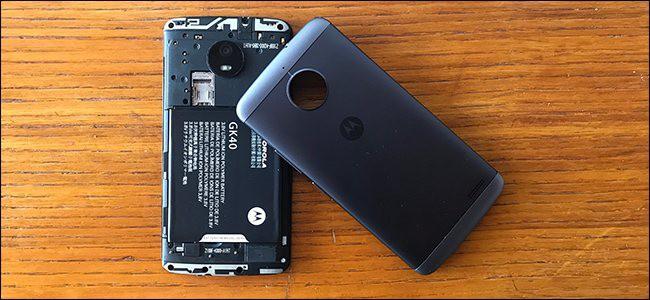 Tại sao điện thoại pin liền lại tốt hơn pin rời? - Ảnh 1.