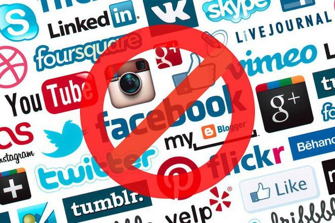 Từ bỏ mạng xã hội, được gì và mất gì? - Ảnh 2.