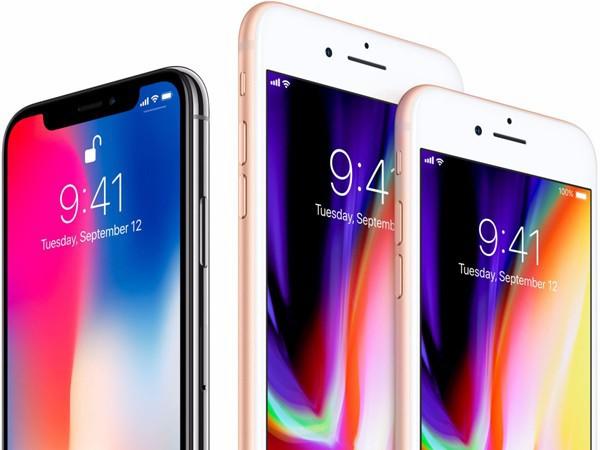 7 lý do iPhone 8 đáng mua ăn đứt iPhone X - Ảnh 1.