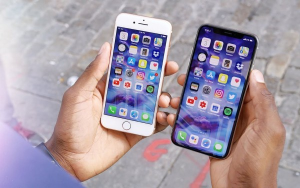 7 lý do iPhone 8 đáng mua ăn đứt iPhone X - Ảnh 2.