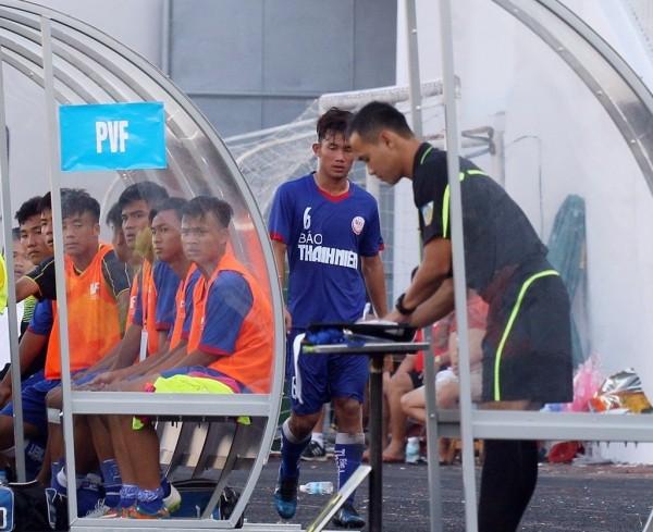 Hot boy U19 Việt Nam: Từ đỗ học viện Aspire đến giấc mơ V.League - Ảnh 2.