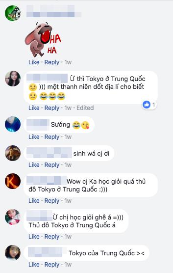 Nhờ Linh Ka, chúng ta biết được Tokyo là ở Trung Quốc - Ảnh 2.