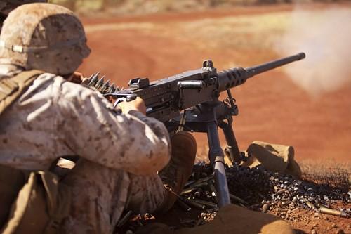 """""""Những chiến binh già gân"""" của Quân đội Nga, Mỹ - Ảnh 4."""