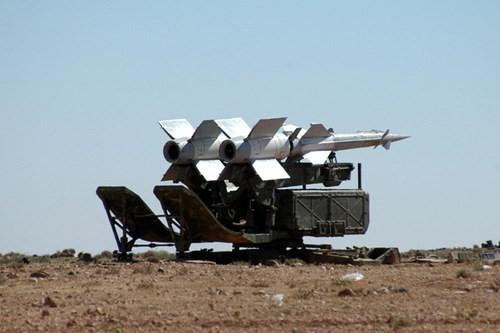 Syria đã sử dụng vũ khí nào để bắn hạ máy bay F-16I của Israel? - ảnh 4
