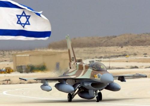 Syria đã sử dụng vũ khí nào để bắn hạ máy bay F-16I của Israel? - Ảnh 5.