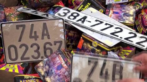 Cuối năm, đánh án hàng lậu trên quốc lộ 9 - Ảnh 3.