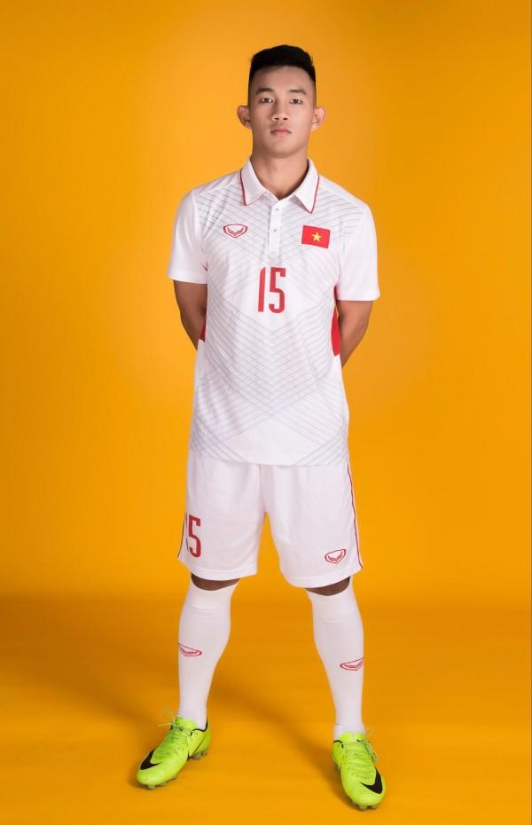 Hot boy U19 Việt Nam: Từ đỗ học viện Aspire đến giấc mơ V.League - Ảnh 4.