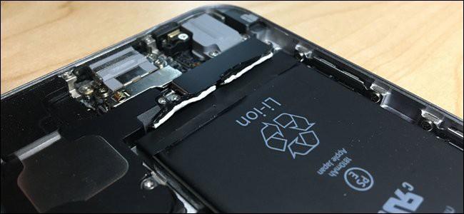 Tại sao điện thoại pin liền lại tốt hơn pin rời? - Ảnh 5.