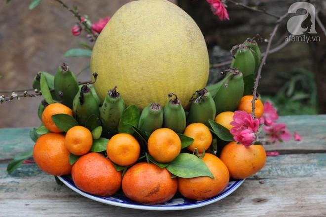 Cách chọn trái cây và bày mâm ngũ quả đơn giản nhất mà đẹp để mang may mắn cả năm - Ảnh 5.