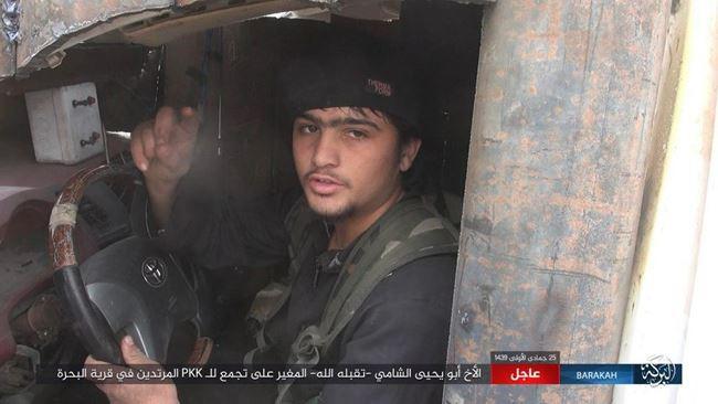 IS tấn công bằng xe bom tự sát, người Kurd thiệt hại nặng nề ở Deir Ezzor - Ảnh 5.