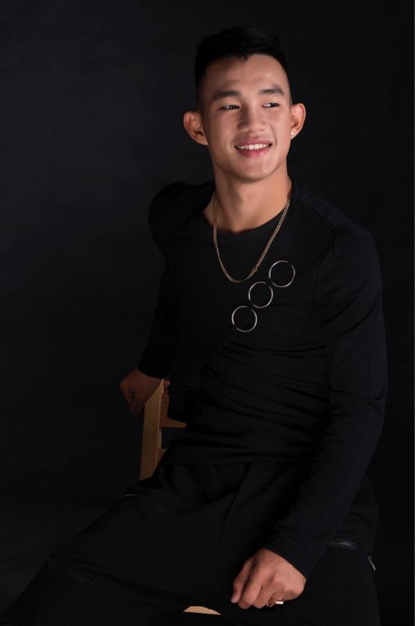 Hot boy U19 Việt Nam: Từ đỗ học viện Aspire đến giấc mơ V.League - Ảnh 6.