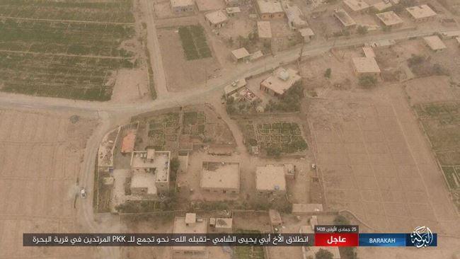 IS tấn công bằng xe bom tự sát, người Kurd thiệt hại nặng nề ở Deir Ezzor - Ảnh 7.