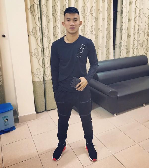 Hot boy U19 Việt Nam: Từ đỗ học viện Aspire đến giấc mơ V.League - Ảnh 8.