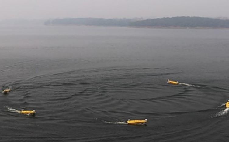 Trung Quốc muốn thử nghiệm tàu không người lái ở Biển Đông