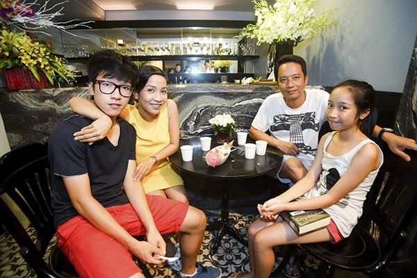 Câu chuyện xúc động của ca sĩ Mỹ Linh khi tiết lộ con trai có người yêu ở tuổi 19 - Ảnh 1.