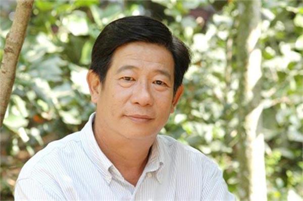 Diễn viên Nguyễn Hậu qua đời sau một tuần phát hiện ung thư gan - Ảnh 2.