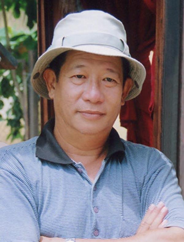Diễn viên Nguyễn Hậu qua đời sau một tuần phát hiện ung thư gan - Ảnh 1.