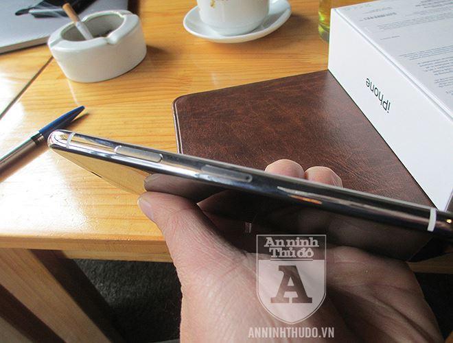 Vụ nữ học viên y tế lừa đảo, đánh tráo iPhone ở cổng viện: Chiếc iPhone giả giống thật cỡ nào? - Ảnh 10.