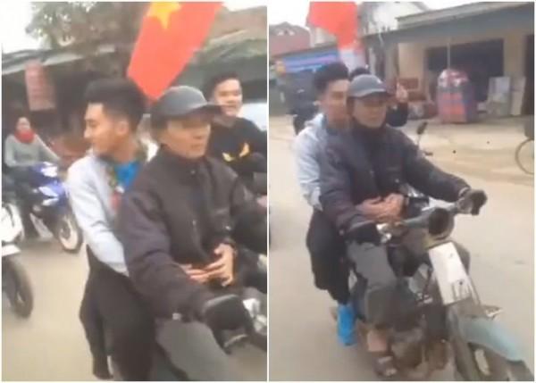 'Hot boy' U23 Việt Nam: 'Tết này tôi vẫn ế vì chưa có ai yêu' - Ảnh 1.