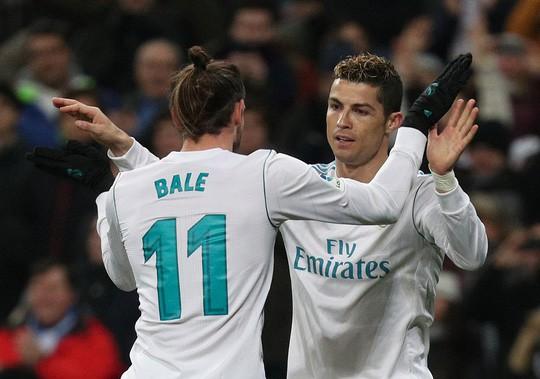 Trận cầu tâm điểm quyết định tương lai HLV Zidane - Ảnh 2.