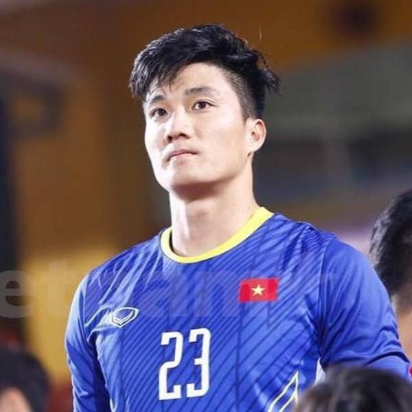 'Hot boy' U23 Việt Nam: 'Tết này tôi vẫn ế vì chưa có ai yêu' - Ảnh 3.