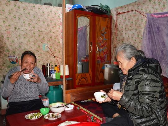 """Quặn lòng xóm """"Lương Sơn Bạc"""" ngày giáp Tết - Ảnh 4."""