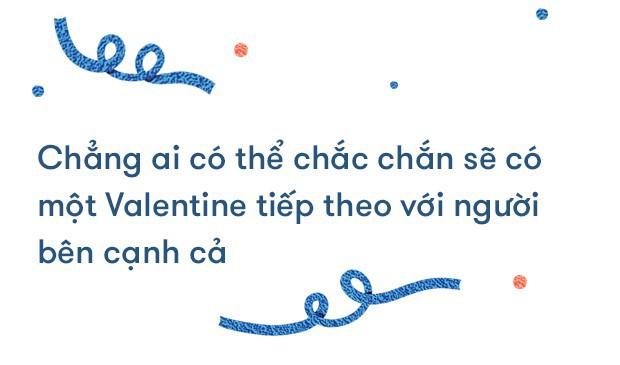 Hay là Valentines này, chúng ta tán tỉnh nhau một lần nữa? - ảnh 7