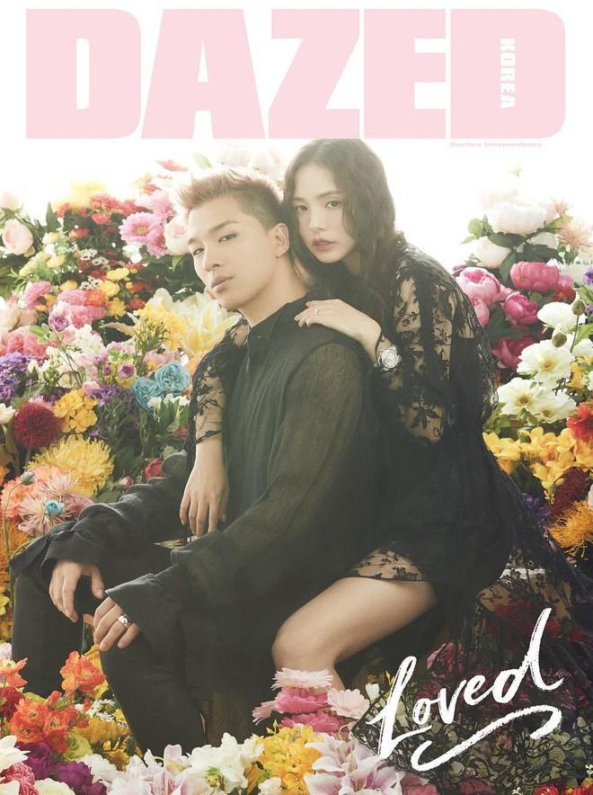 Ngày Valentine của mỹ nhân xứ Hàn cùng tuổi: Người chờ quà của chồng con, kẻ vẫn độc thân lẻ bóng - Ảnh 10.