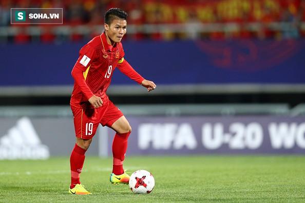 Báo Malaysia bỏ qua Quang Hải, trao giải cho cầu thủ cả năm đá chính 2 trận - Ảnh 1.