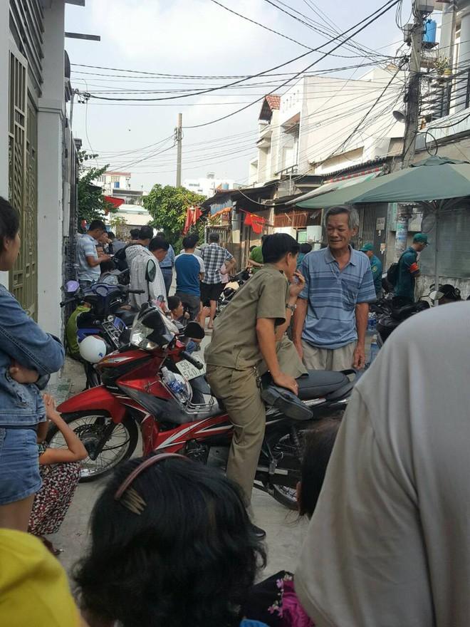 5 người trong gia đình ở Sài Gòn tử vong bất thường ngày cận Tết - Ảnh 1.