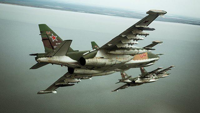 Những cường kích chi viện không quân trực tiếp mạnh nhất thế giới - ảnh 1