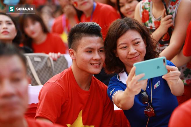 HLV Miura cùng dàn sao U23 Việt Nam làm nóng V-League 2018 - Ảnh 3.