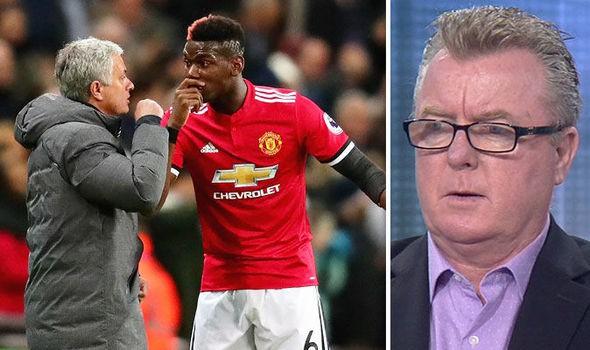 CẬP NHẬT tối 17/2: Mourinho có thể bị sa thải vì Pogba. Tiết lộ số áo của Kane ở Real - Ảnh 1.