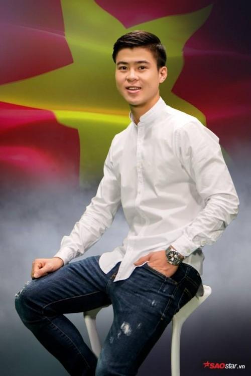 Đỗ Duy Mạnh: 'Sau thành công ở U23 châu Á, chúng tôi muốn vô địch AFF Cup 2018' - Ảnh 4.