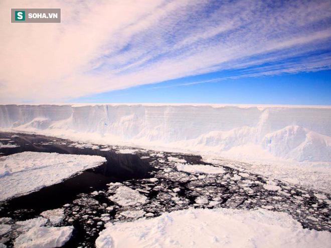 Phát hiện thế giới ẩn dưới lớp băng Nam Cực sau 120.000 năm - Ảnh 1.