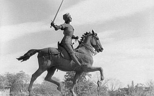 7 nữ chiến binh nổi bật trong lịch sử thế giới từ cổ chí kim - Ảnh 1.