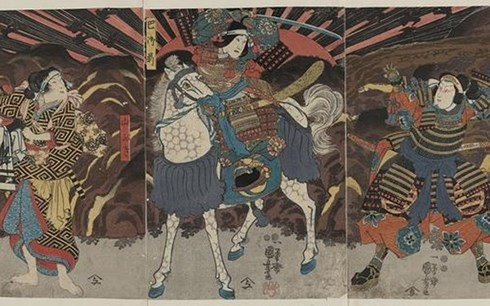 7 nữ chiến binh nổi bật trong lịch sử thế giới từ cổ chí kim - Ảnh 4.