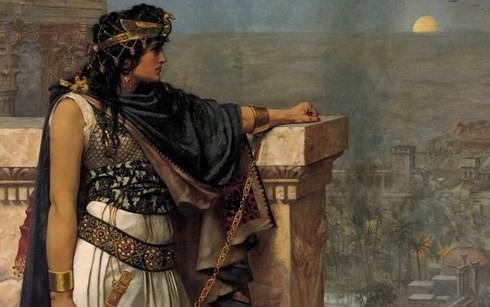 7 nữ chiến binh nổi bật trong lịch sử thế giới từ cổ chí kim - Ảnh 5.