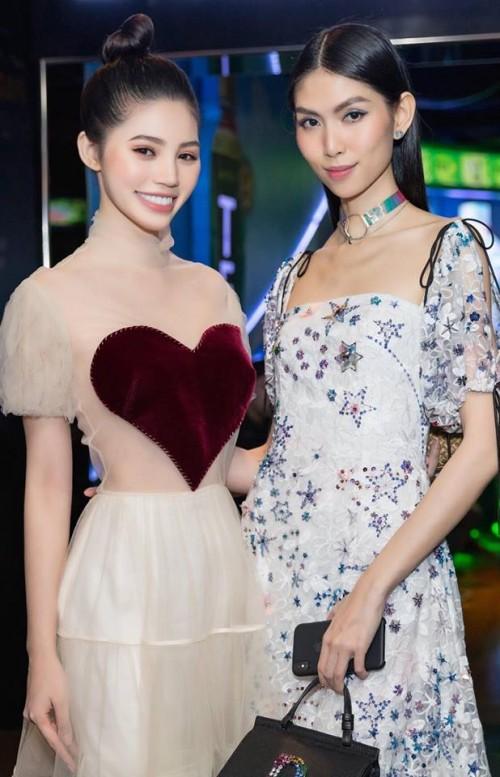 Sao Việt thích diện váy áo trong suốt dễ gây nguy hiểm, khiến người đối diện hoa cả mắt! - Ảnh 11.