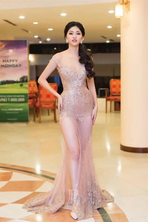 Sao Việt thích diện váy áo trong suốt dễ gây nguy hiểm, khiến người đối diện hoa cả mắt! - Ảnh 10.