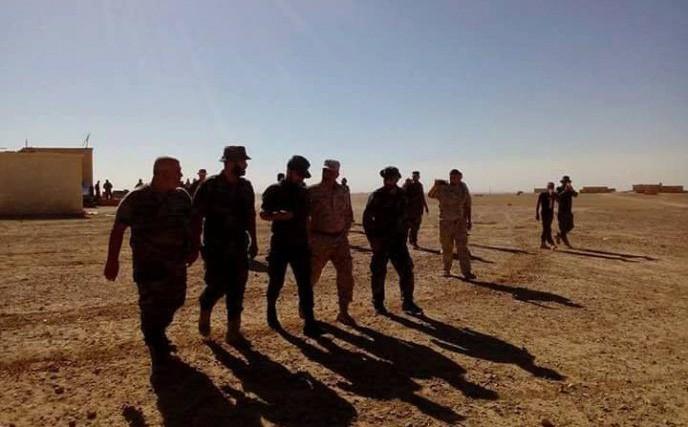 Đặc nhiệm Tiger Syria xuất sắc lập công: Bước ngoặt lớn ở Idlib, phiến quân đại bại