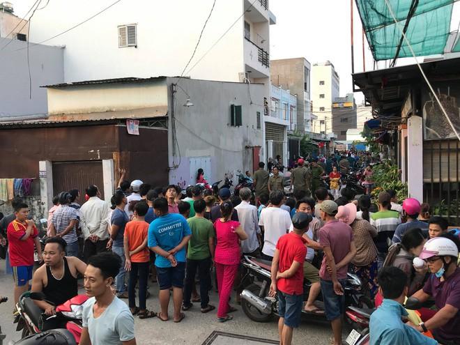 Khởi tố bị can vụ sát hại 5 người trong một gia đình ở Sài Gòn - Ảnh 1.