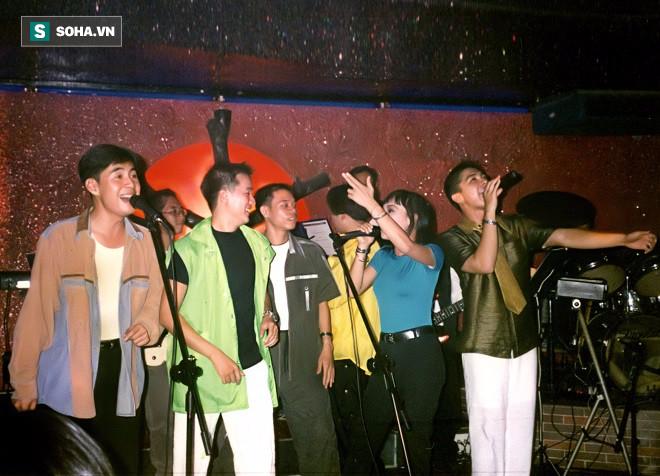 Đoan Trường: Tôi là người cuối cùng nhạc sĩ Đỗ Quang gặp trước khi tự sát - Ảnh 4.